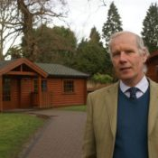 Alastair Graham Headmaster