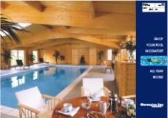 Pool Builings brochure
