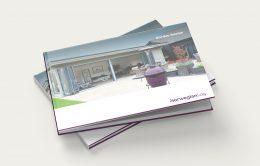 Garden building brochure