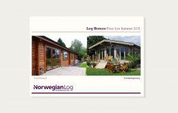 Norlog price list brochure