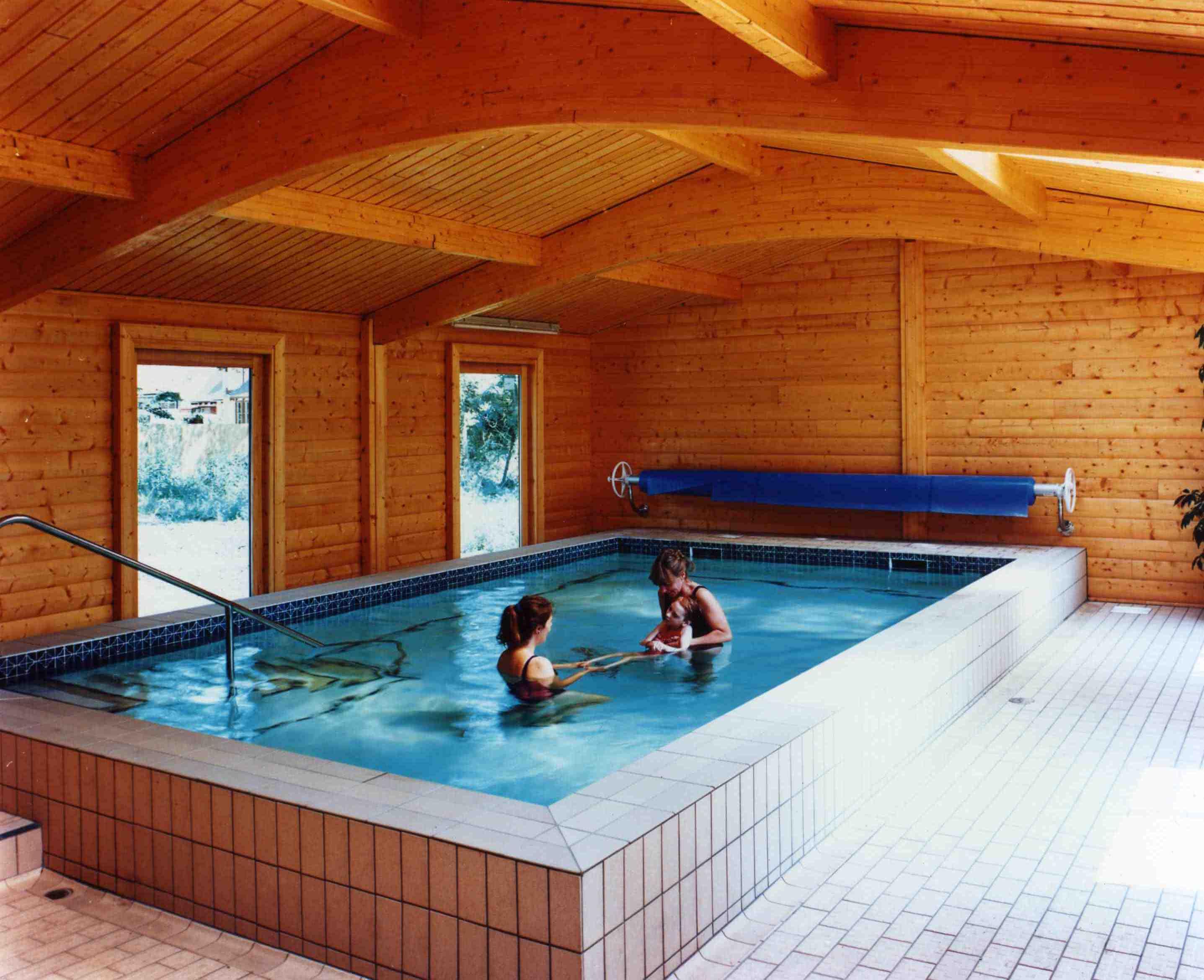 Modular Classrooms ~ Hydrotherapy pool buildings and enclosures norwegian log