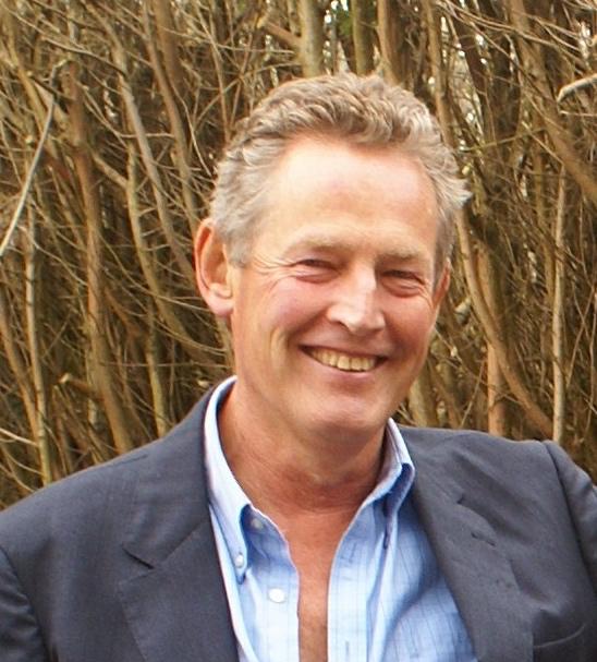 Nick Forrester