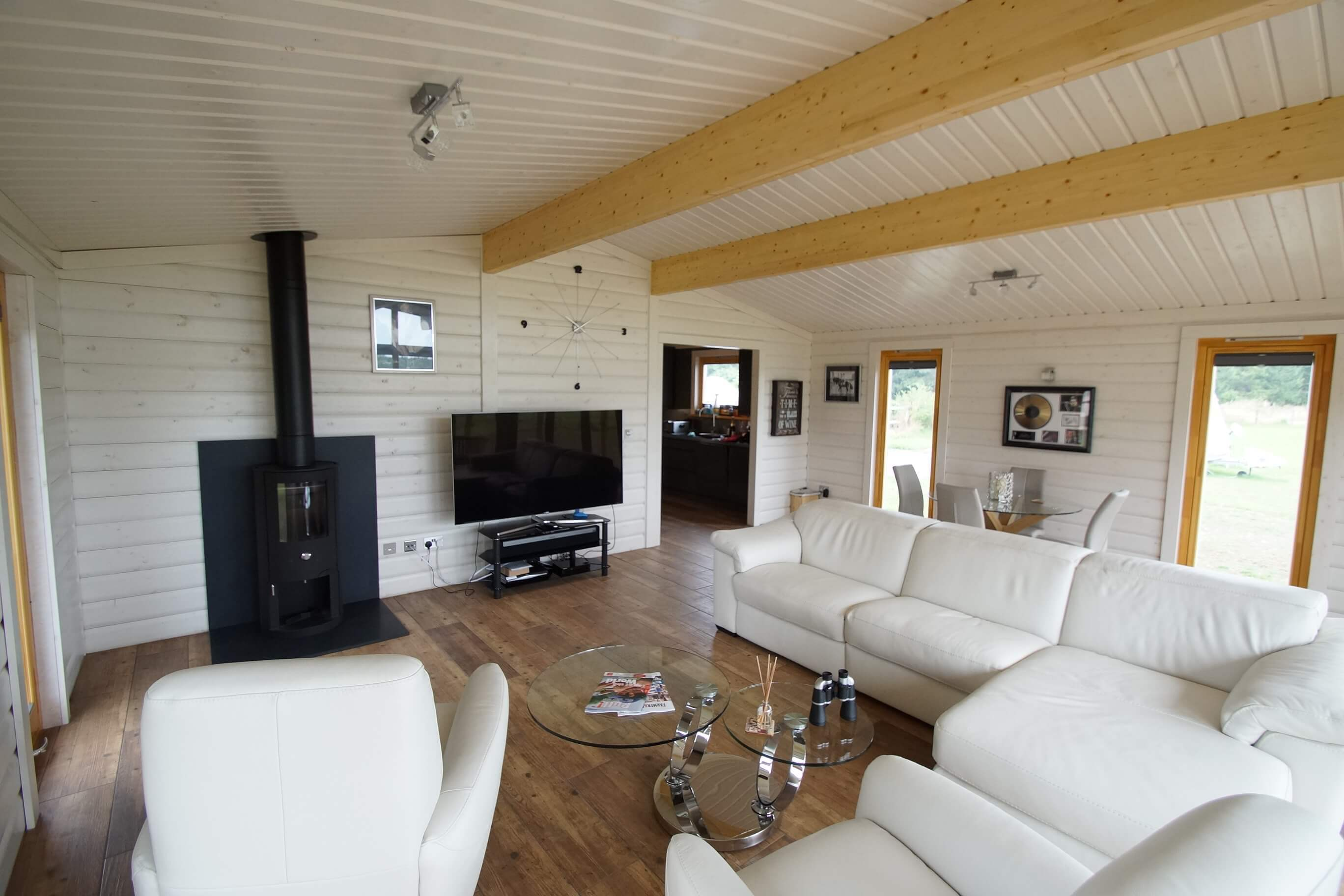 Home Warranty Plans >> Mobile and Transportable Homes   Norwegian Log