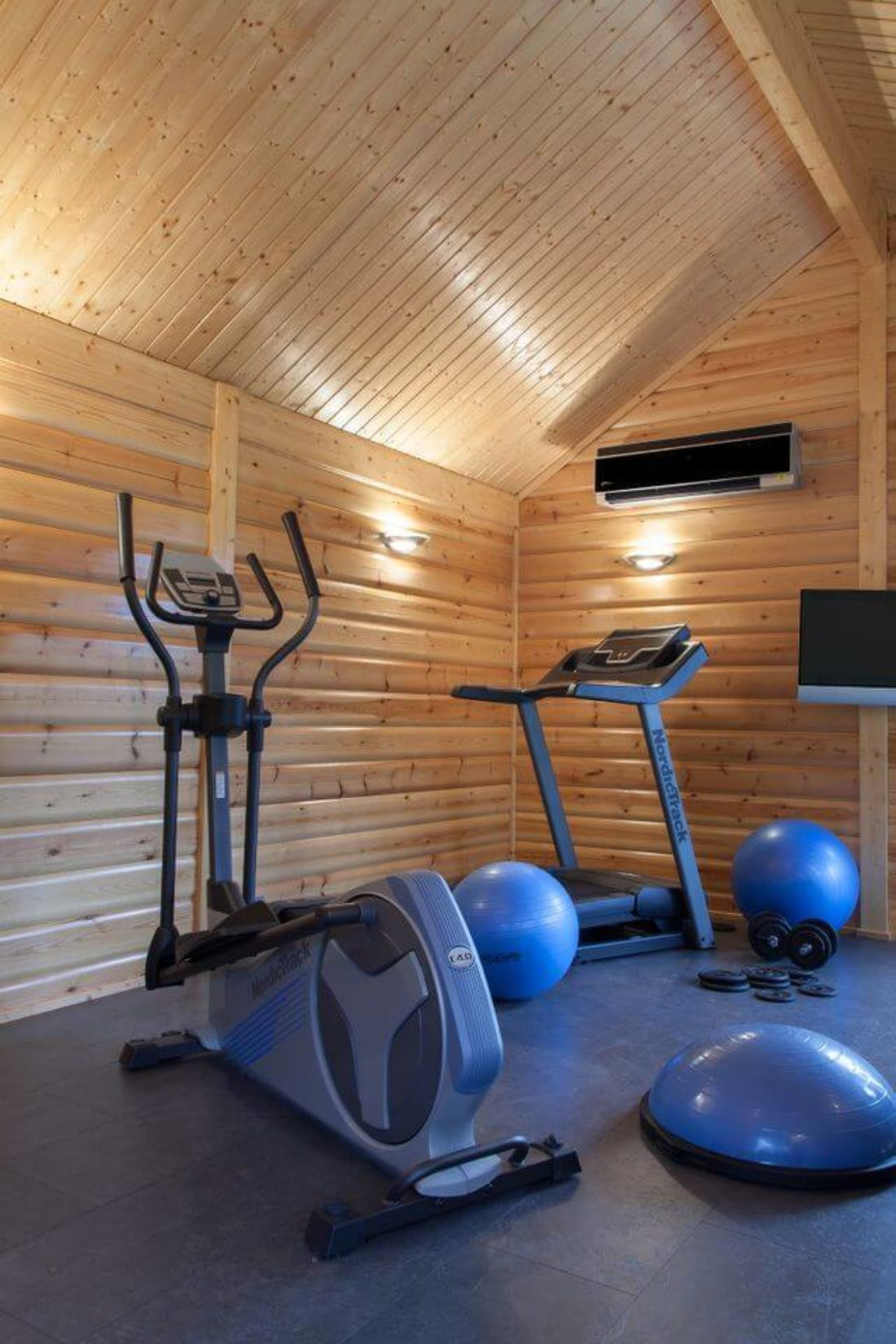 Home Gyms 1
