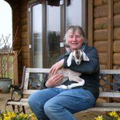 Michele Tomlin Southdown Farm