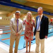 Swimming Pool Kent Testimonial