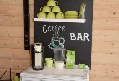 Bev  Parris Coffee Bar