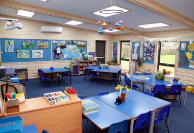Classroom Kington 6