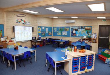 Classroom Kington 7