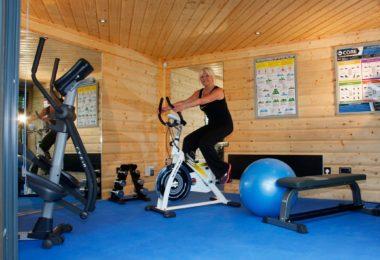 Home Gym 8