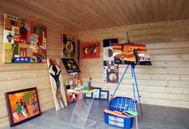 Inovar Artists Studio