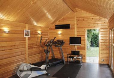 Inovar Bespoke Gym
