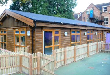 Nurseries Harvey House 1
