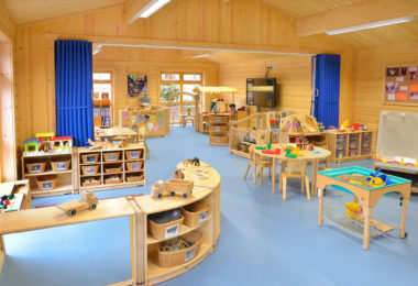 Nurseries Harvey House 2