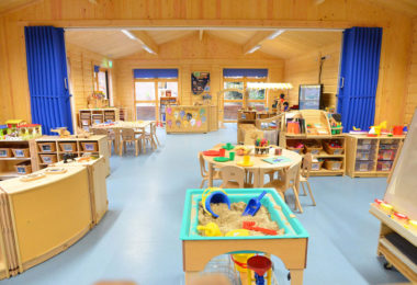 Nurseries Harvey House 3
