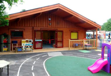 Nurseries Willow Bank 1