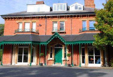 Sunningdale Prep old building