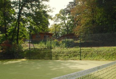 Sunningdale Prep tennis