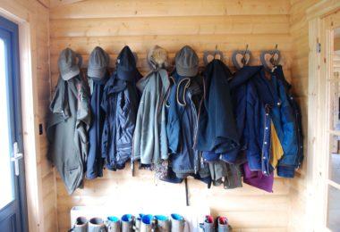 Coats Boot Room