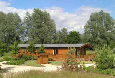 Expat Holiday Home