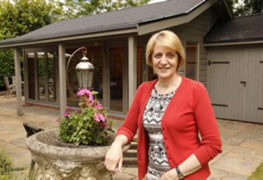 Testimonial Lorraine Rich
