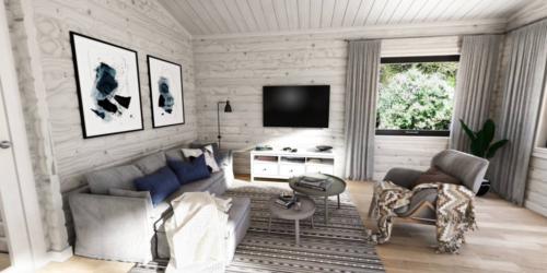 Malvern Two Bedroom