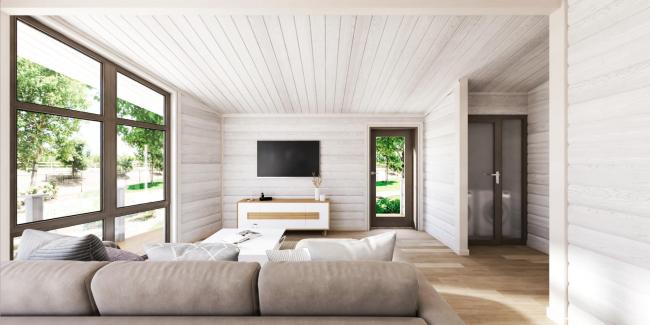 Oslo One Bedroom