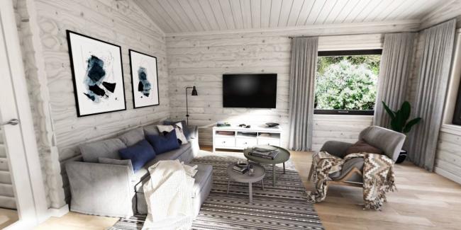 Sherwood 2 Bedroom