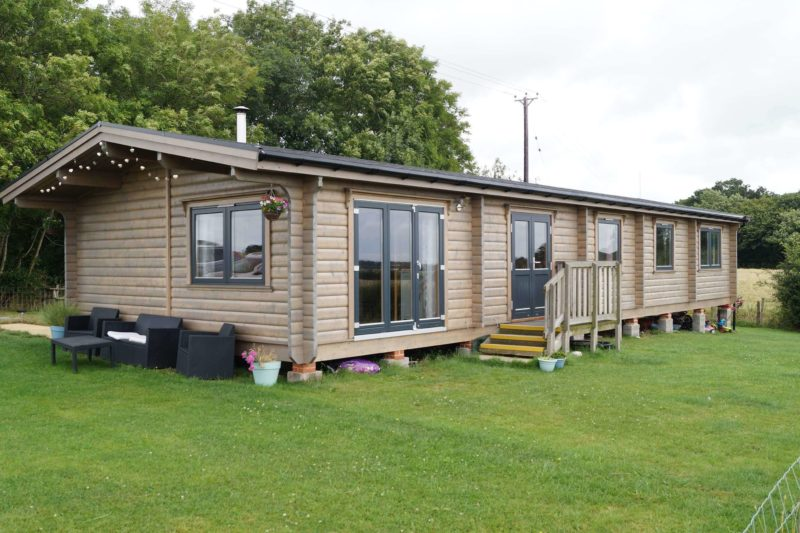 Mobile and Transportable Homes | Norwegian Log