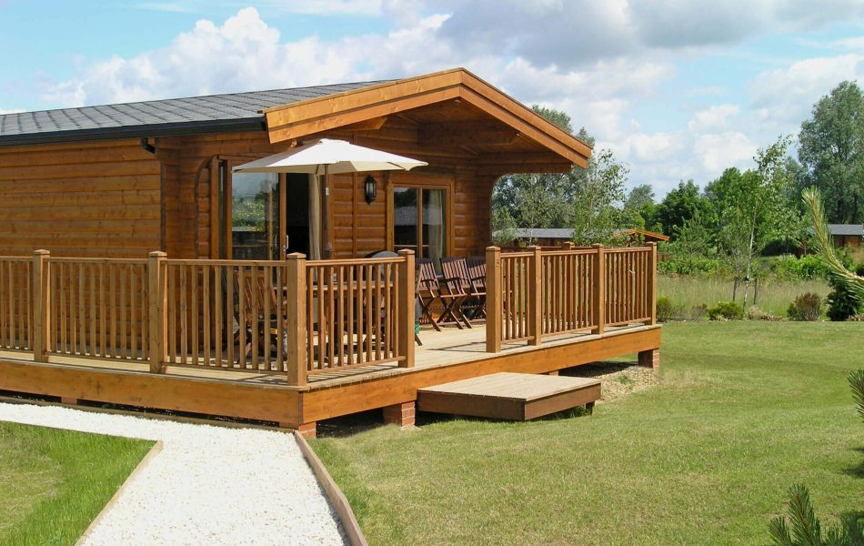 Holiday Home 31
