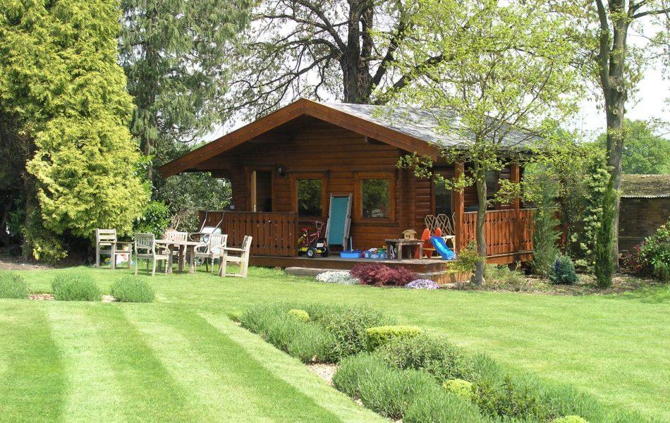 Home Offices External Summer