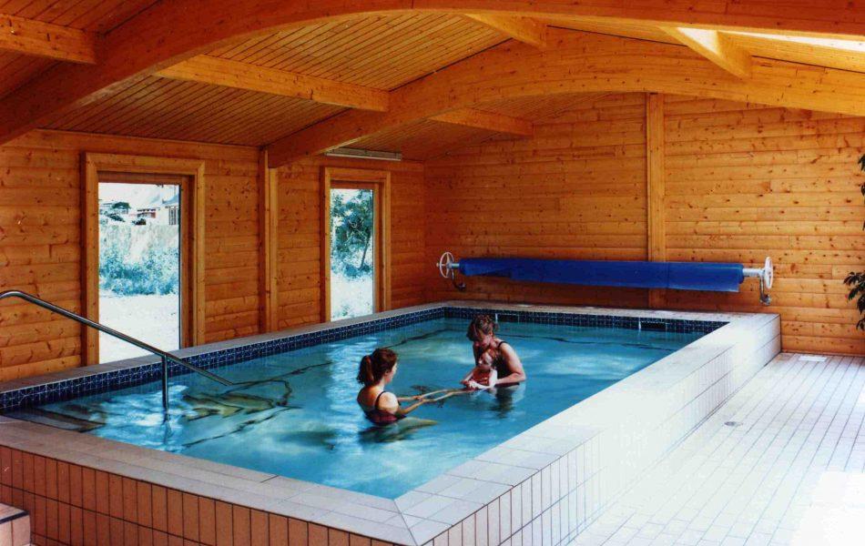 Hydro Pools Cambridge Childrens Hospice
