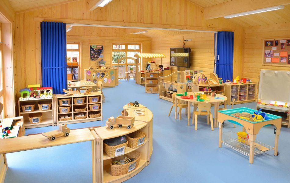 Nurseries Harvey House 2