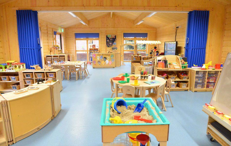 Nurseries Harvey House 3