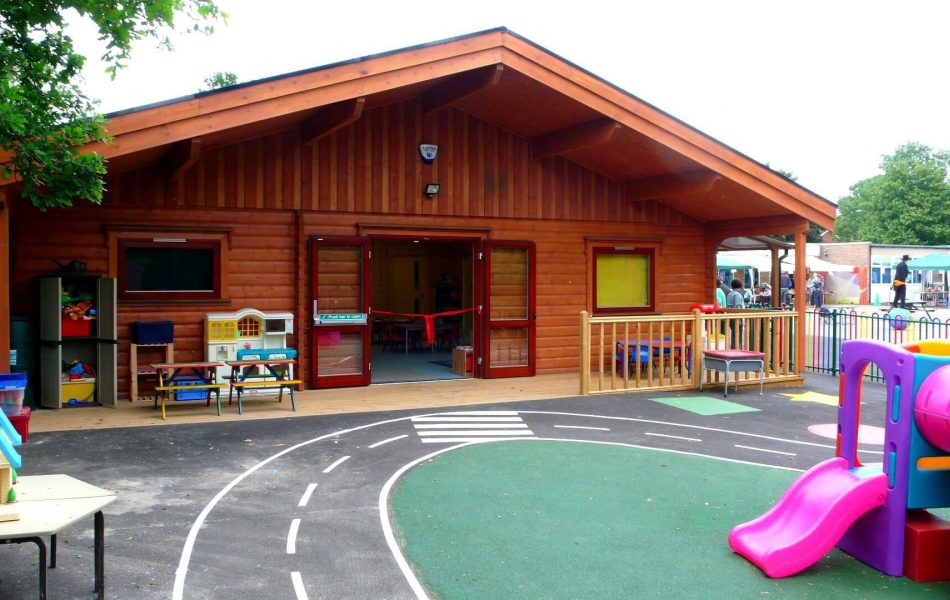 Nurseries Willow Bank 1