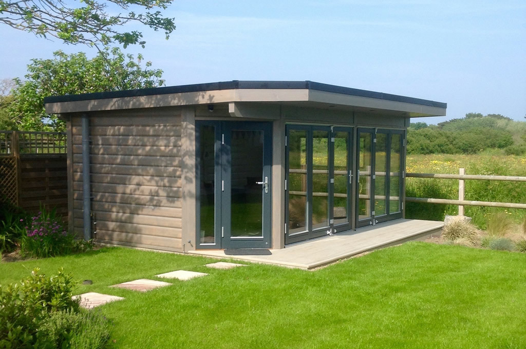 Bespoke Garden Rooms Uk